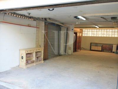 Garage Space in Javea