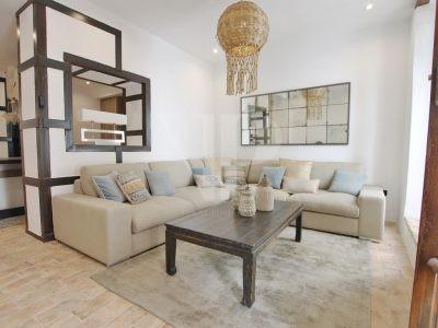 <2 Bedroom Town House in Javea