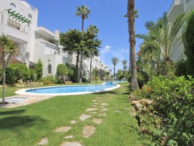 5 Bedroom Apartment in Javea