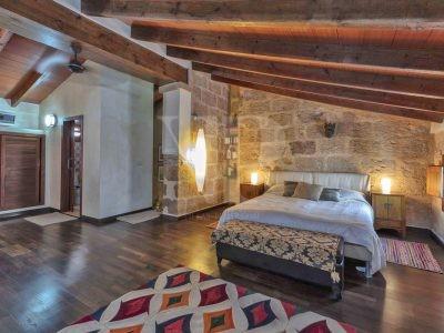 4 Bedroom Town House in Javea