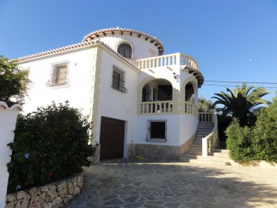3 Bedroom  in Denia