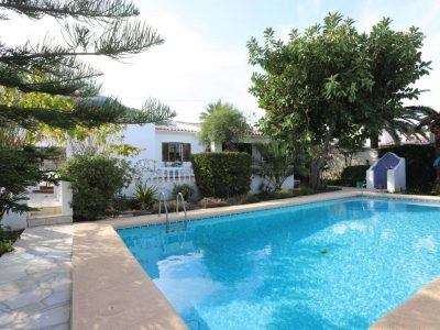 2 Bedroom  in Denia