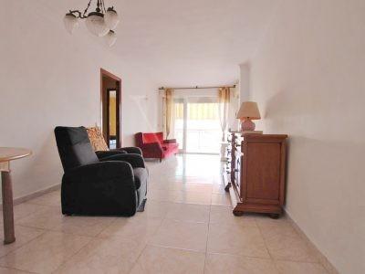 3 slaapkamer appartement in Javea