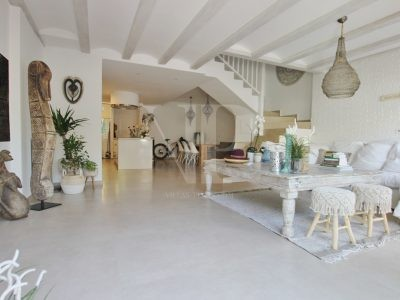 4 Bedroom Townhouse in Javea