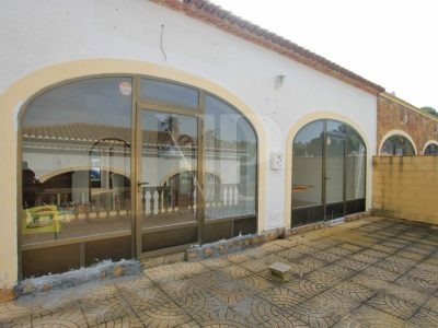 Comercial Property in Javea