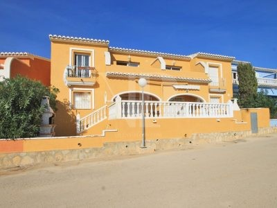 2 Bedroom Apartment in Benitachell
