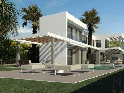 <3 Bedroom Villa in Javea