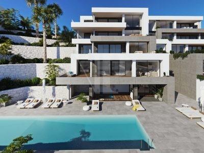 <Apartamento de 3 habitaciones en La Sella