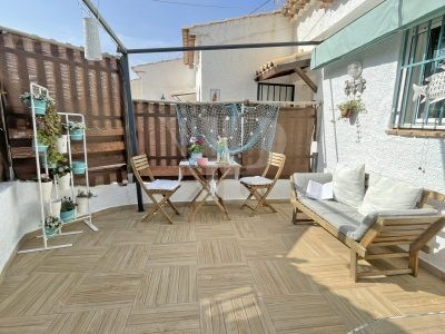 2 Bedroom Terraced House in Denia