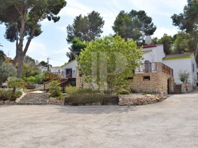 <Commerical Property in Javea