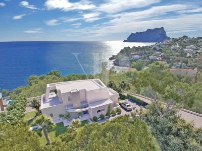 4 Bedroom Villa in Benissa Coast