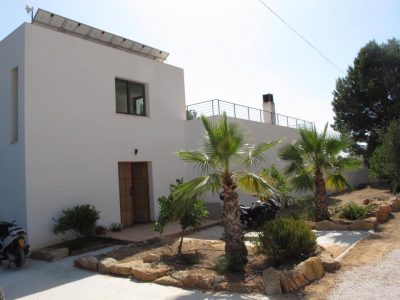 4 Bedroom Villa à Javea