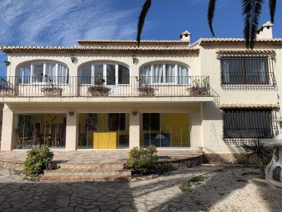 9 Bedroom Villa à Javea