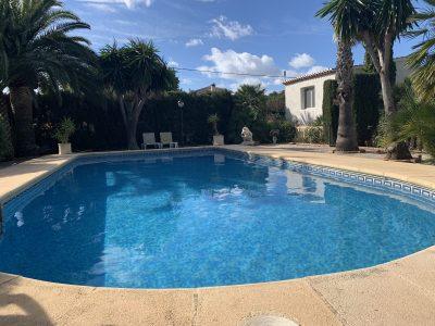9 Bedroom Villa in Javea