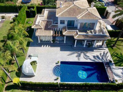 <3 Bedroom Villa in Villa