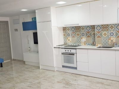 2 Bedroom Apartment in Javea