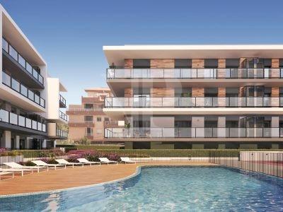2 Bedroom Apartment in Javea