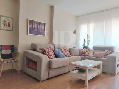 3 Bedroom Apartment in Javea