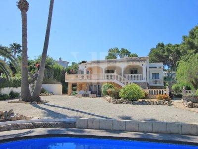 7 Bedroom Villa à Javea