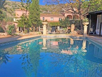 5 Bedroom Villa in La Xara